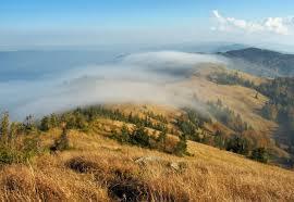 GÓRSKIE ZAKAMARKI BESKIDÓW SKOLSKICH - górska Ukraina
