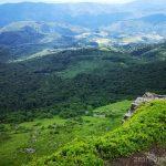 GÓRY NA WYCIĄGNIĘCIE RĘKI - górska Ukraina