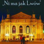Lwów z operą Carmen 27.11.2021